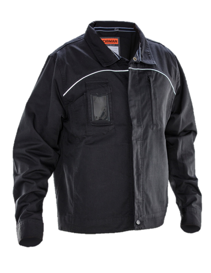 Service stretch jacket