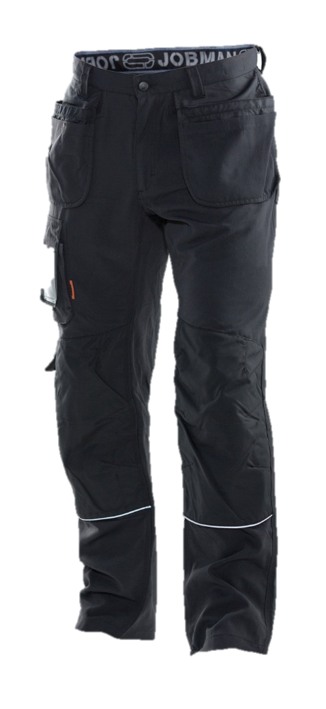 Work trouser pocket FASTDRY