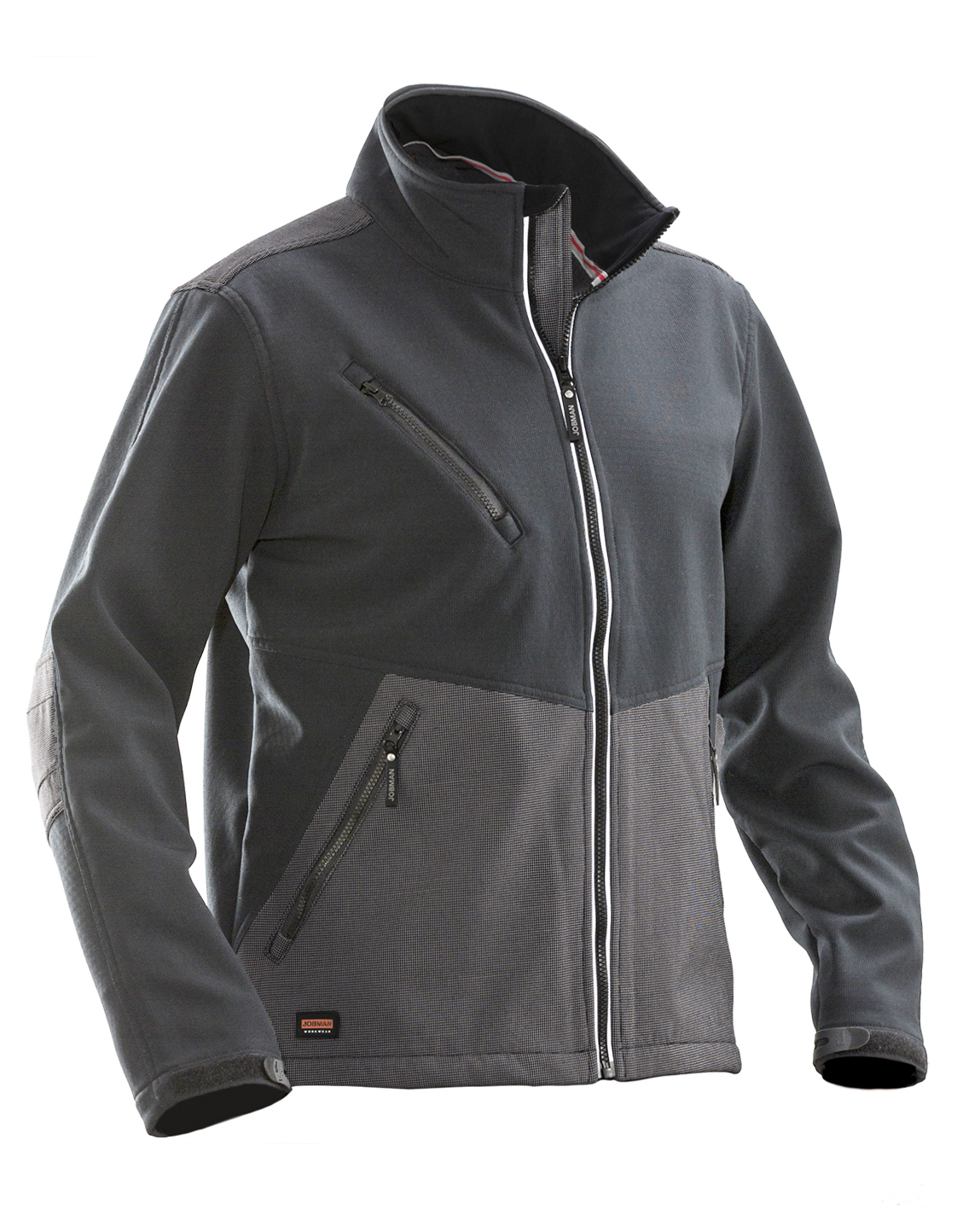Softshell jacket advanced